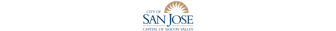Logo of the City of San José