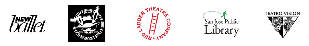 Community Partners'Logos