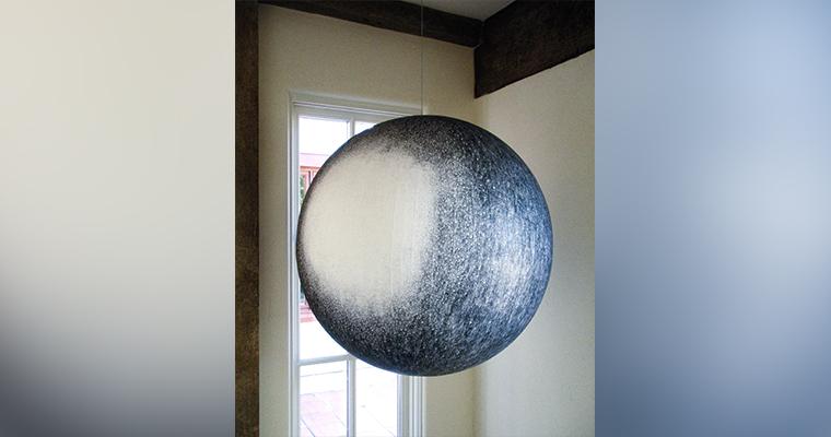 "Russell Crotty, ""M28 Globular Cluster in Sagittarius,"" 2000"