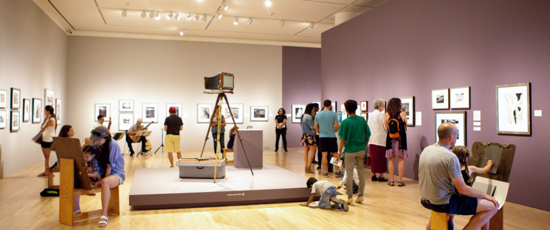 Image result for san jose museum of art